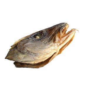 Stock Fish Head SMALL