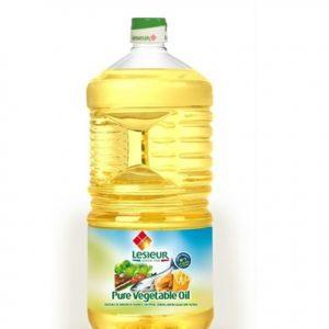 Lesiuer Oil. - 3LTR
