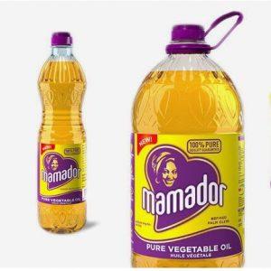 Mamador Oil 2.8LT