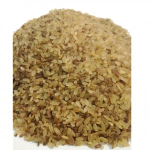 Ofada Rice - Derica