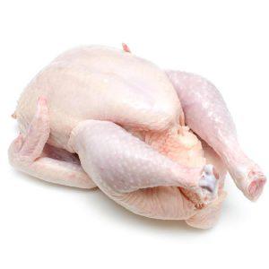 Whole Chicken - Frozen